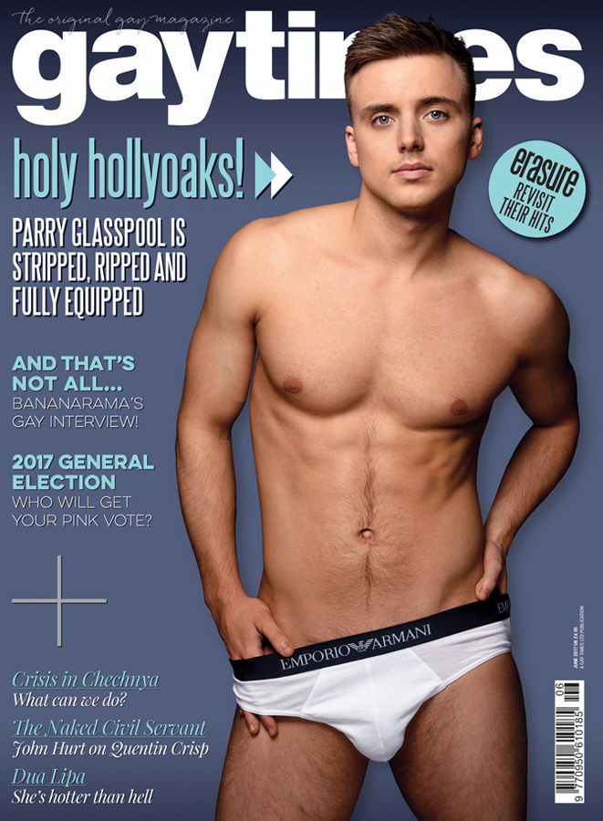parry glasspool gt cover simon amp how talent agency